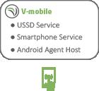 v-mobile slider element